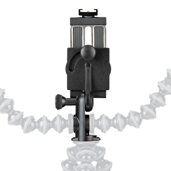 [JOBY (고릴라포드)] 조비 스마트폰 삼각대 장착 마운트 [GripTight PRO 2 Mount]