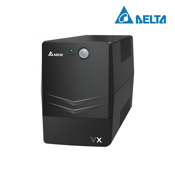 델타 UPS VX-600VA [600VA / 360W]