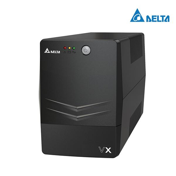 델타 UPS VX-1000VA [1000VA / 600W]
