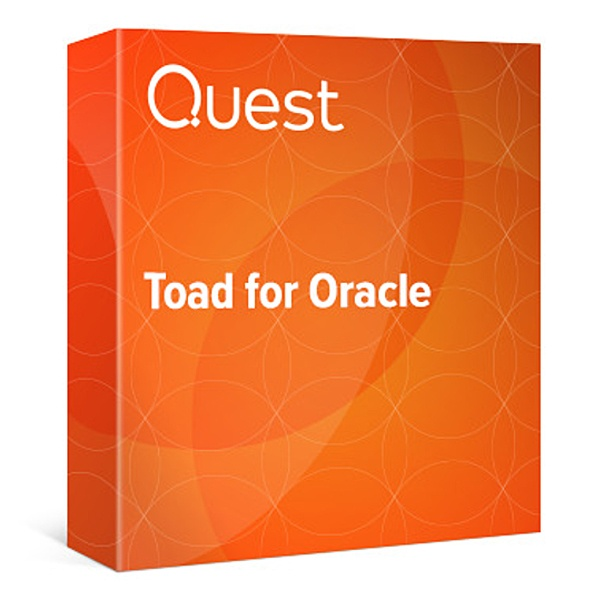 Toad for Oracle Professional edition [기업용/라이선스/영문/4~7일소요]