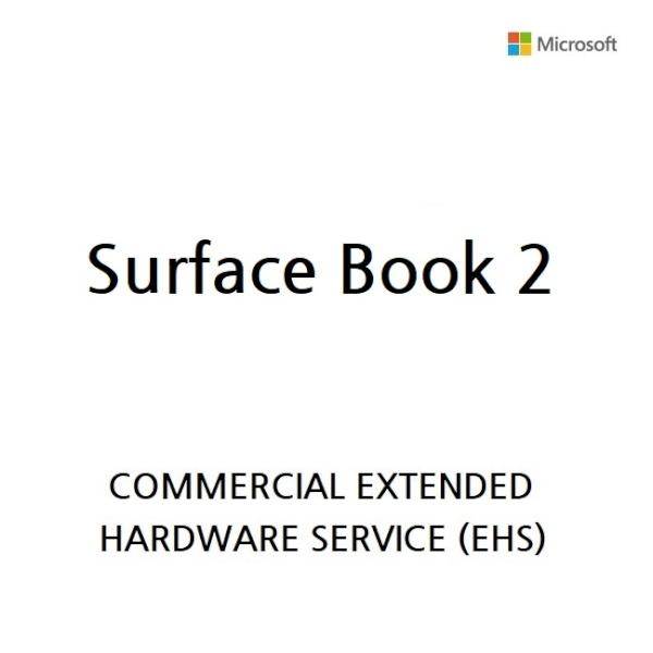 서피스북2 기업용 추가보증서비스(EHS) [VP3-00057] (1년+3년 총 4년)