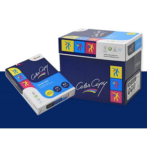 A3 컬러레이저 전용지 무광택 백색 250g 1BOX (125매*7팩)