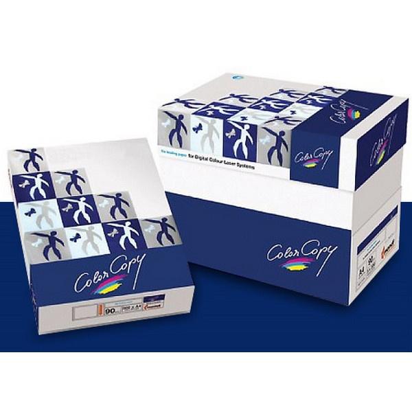 A4 컬러레이저 전용지 광택 백색 200g 1BOX (250매*5팩)