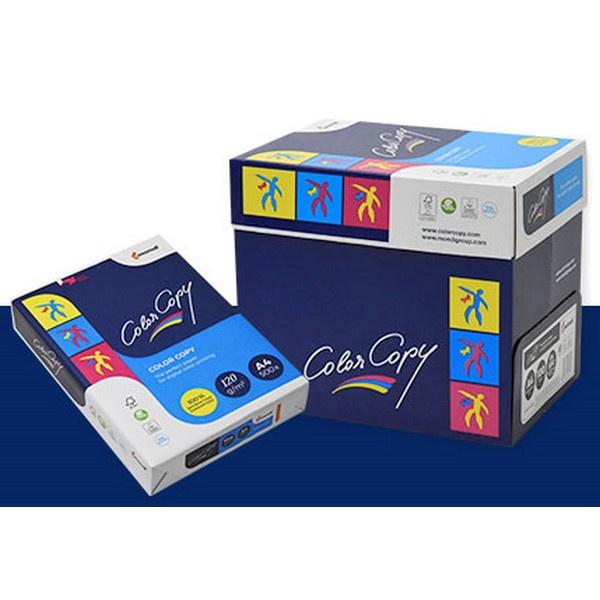 A4 컬러레이저 전용지 무광택 백색 120g 1BOX (250매*7팩)