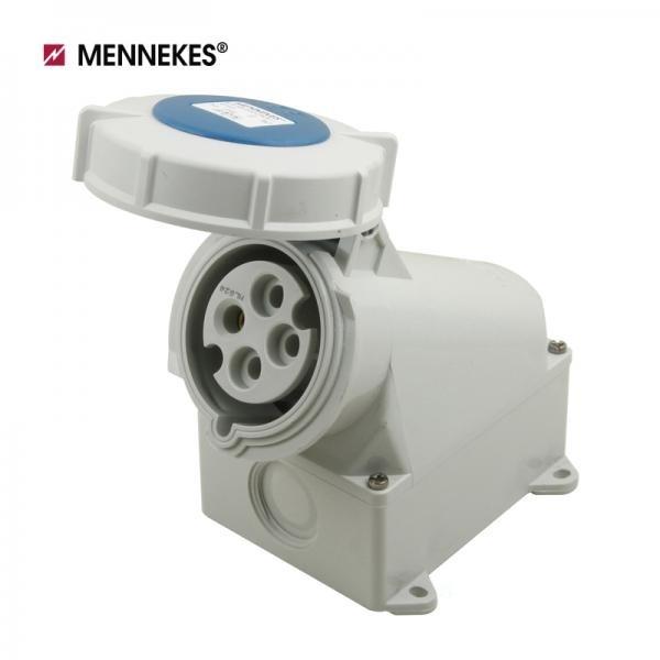 IP67 230V 32A 3P E 노출형 소켓 [TYP1205]