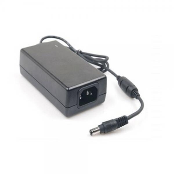 모니터 아답터, 100~240V / 12V 5A [내경2.1~2.5mm/외경5.5mm] 전원 케이블 미포함 [비닐포장]