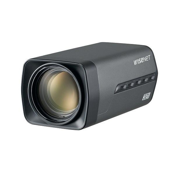 한화테크윈 AHD 전용 CCTV, 적외선 줌 카메라, HCZ-6320 [200만화소] [가변초점렌즈-4.44~142.6mm/32배줌]
