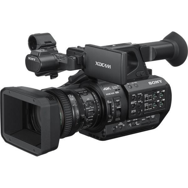 PXW-Z280 [프로페셔널/4K/XDCAM] [소니코리아 정품]
