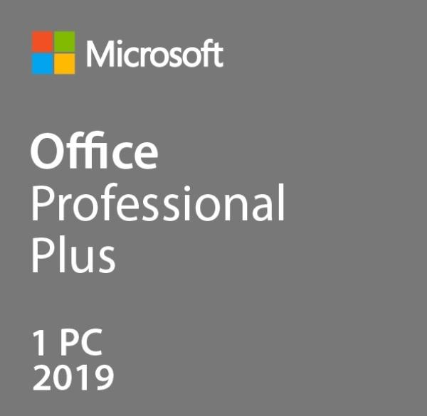 [79P-05729] Office 2019 Professional Plus [기업용/라이선스/5개이상 구매가능]