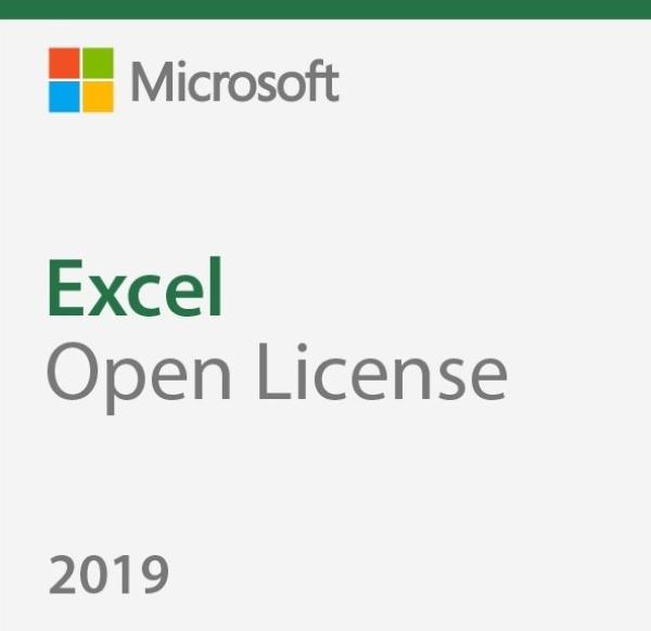 [065-08677] Excel 2019 [기업용/라이선스/한글/5개이상 구매가능]