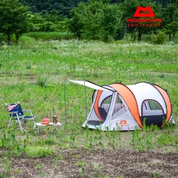 마운틴이큅먼트 제우스팝업M 텐트