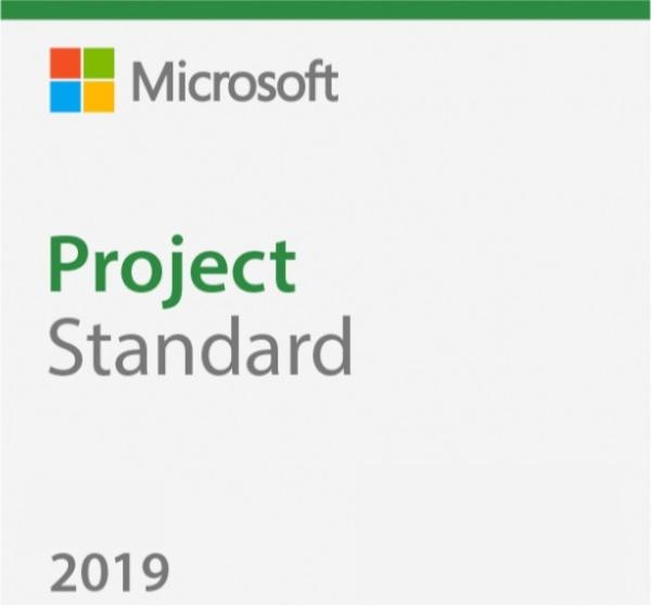 [076-05817] Project 2019 Standard [교육기관용/라이선스/5개이상 구매가능]