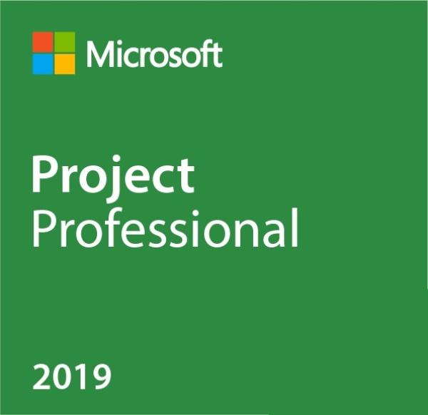 [H30-05818] Project 2019 Professional [교육기관용/라이선스/5개이상 구매가능]