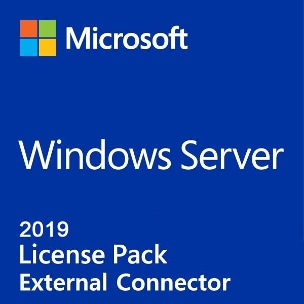 [R39-01217] Windows Server External Connector [교육기관용/라이선스/외부접속무제한CAL]