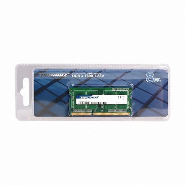 타무즈 노트북 DDR3 8G PC3-12800