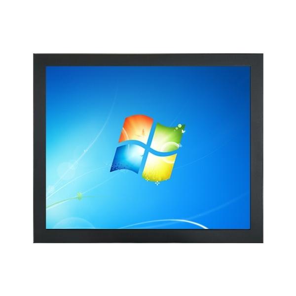 VIA-T190PC 터치 산업용/올인원PC [J1900 + SSD 64GB + RAM 4GB 변경]