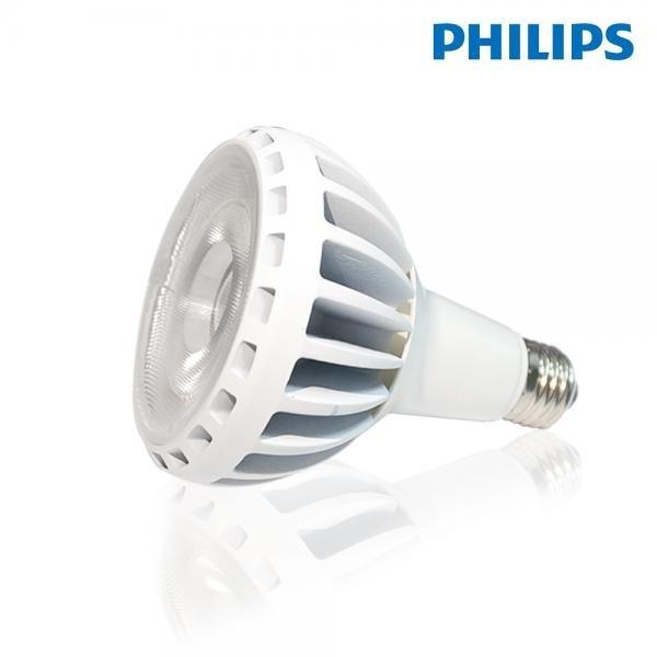 LED 할로겐전구 PAR30 [색상선택] [LED/전구색(노란빛)/32W]