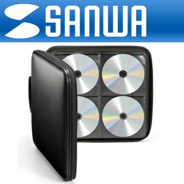 FCD-WL160BK 세미하드 CD/DVD 케이스 (160매)