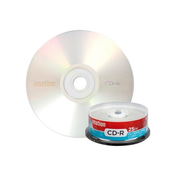 CD-R, 52배속, 700MB [케익/25장]