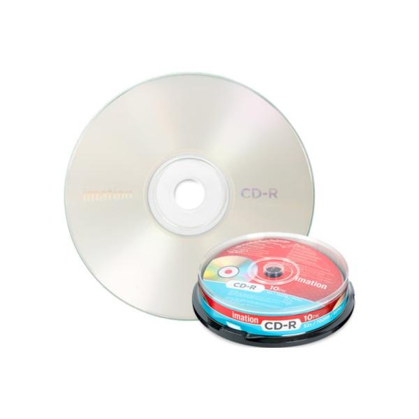 CD-R, 52배속, 700MB [케익/10장]