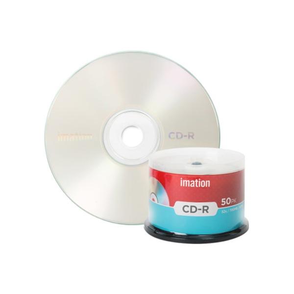CD-R, 52배속, 700MB [케익/50장]