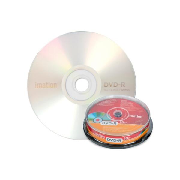 DVD-R, 16배속, 4.7GB [케익/10장]