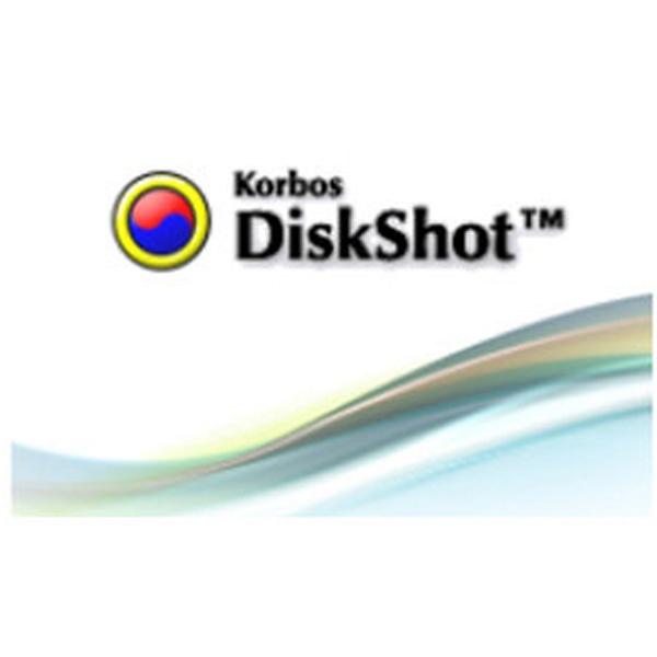 디스크샷™ 엣네트 (DiskShot™ @Net) [기업 및 공공기관용/라이선스]