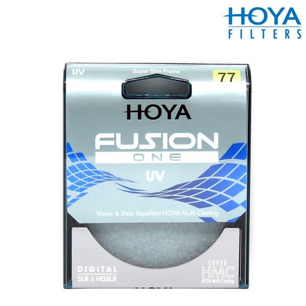 호야 FUSION ONE UV [제품선택] [49mm]