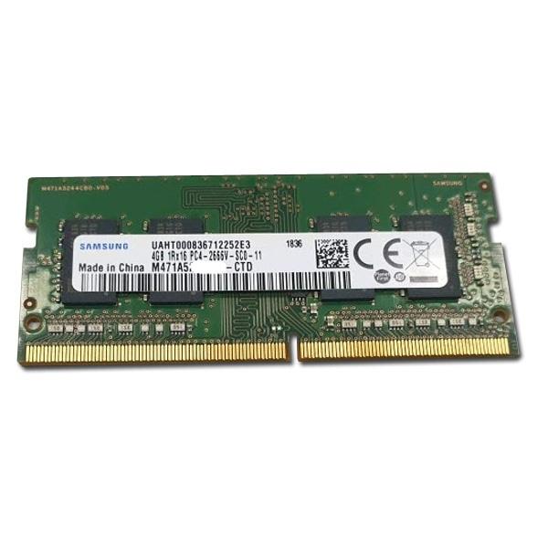 삼성 DDR4 4GB PC4-21300 노트북용 저전력