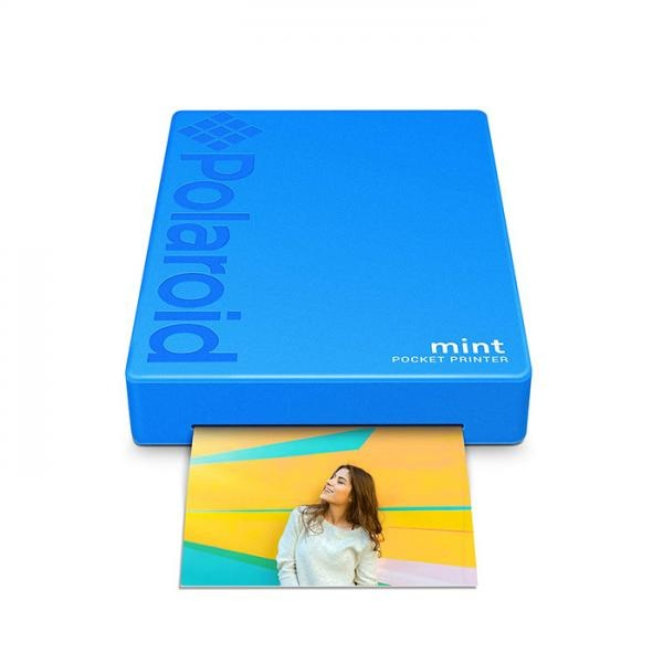Mint Printer [스마트폰 포토프린터]