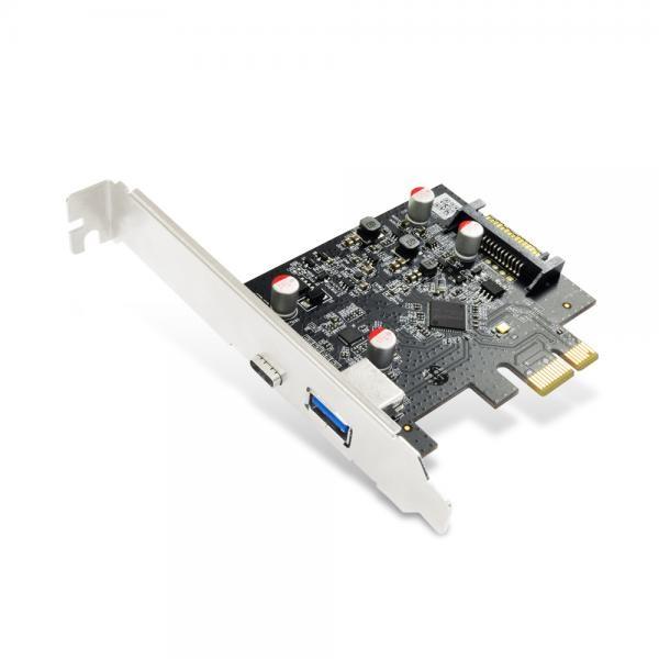 ipTIME PX310 (USB3.1카드/PCI-E/2port)