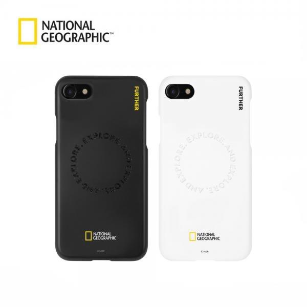 내셔널지오그래픽 익스플로어 퍼더 에디션 슬림핏 케이스 [제품선택] 아이폰7(8)