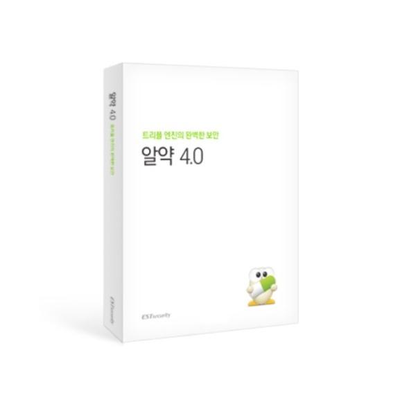 알약 4.0 [기업용/라이선스/1년사용] [50개~99개 구매시 (1개당 금액)]