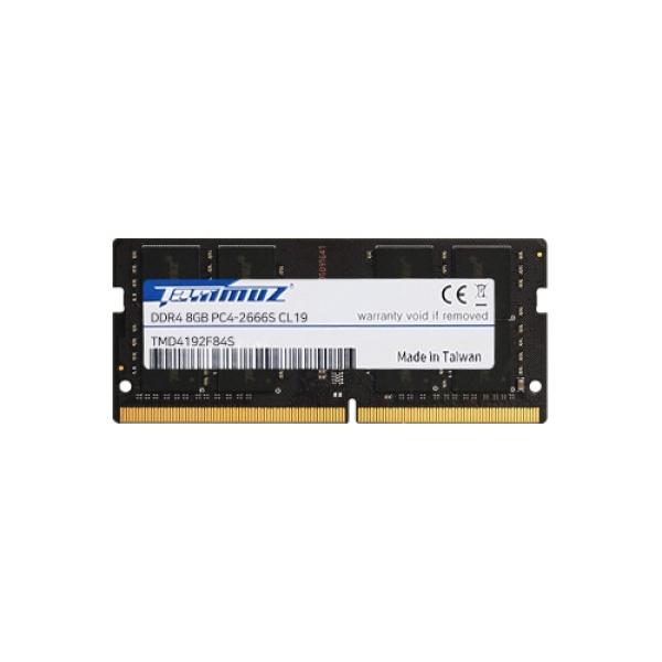 노트북 DDR4 8G PC4-21300 CL19