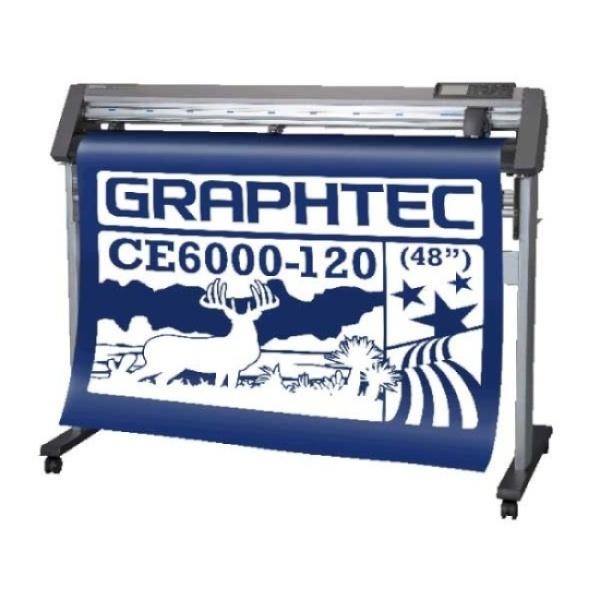 Graphtec 교육비