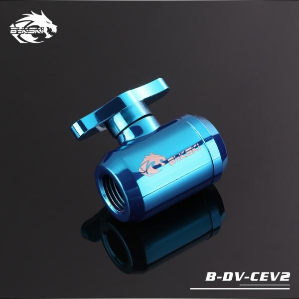 B-DV-CEV2(크롬 Valve 피팅)