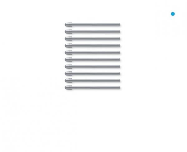 타블렛 펜심, Pro Pen 2 (KP-504E), ACK-222-11-ZX [표준펜심/1Set-10개]