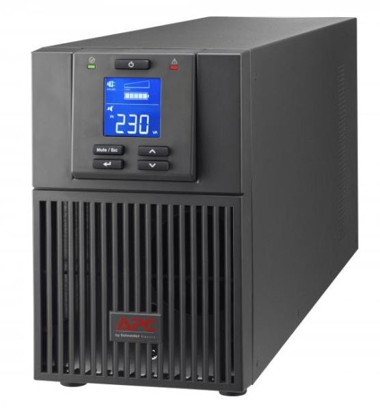 APC Easy UPS, SRV1KI [1000VA/800W] [케이블 미포함]