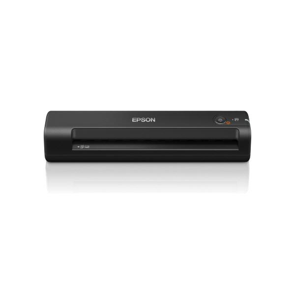 ES-50 핸디형 휴대용 스캐너