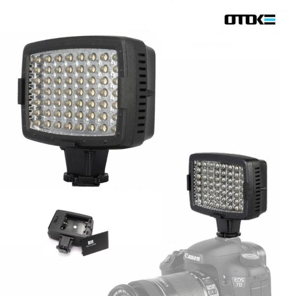 미니 룩스패드 CN-LUX560 [컴팩트조명]