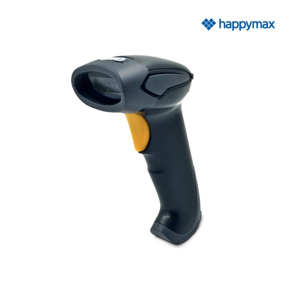 HT-310 1D 유선 바코드스캐너 [USB/정품거치대 포함]