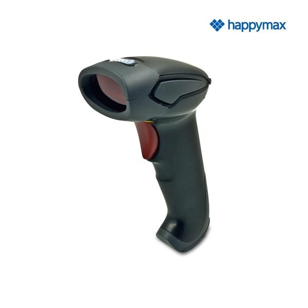 HT-900 1D 유선 바코드스캐너 [USB/정품거치대 포함]