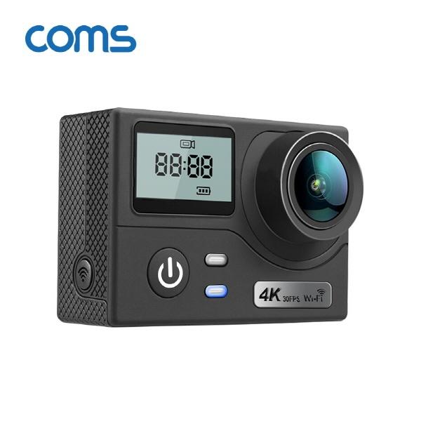 액션캠 4K [30FPS] [AU181]