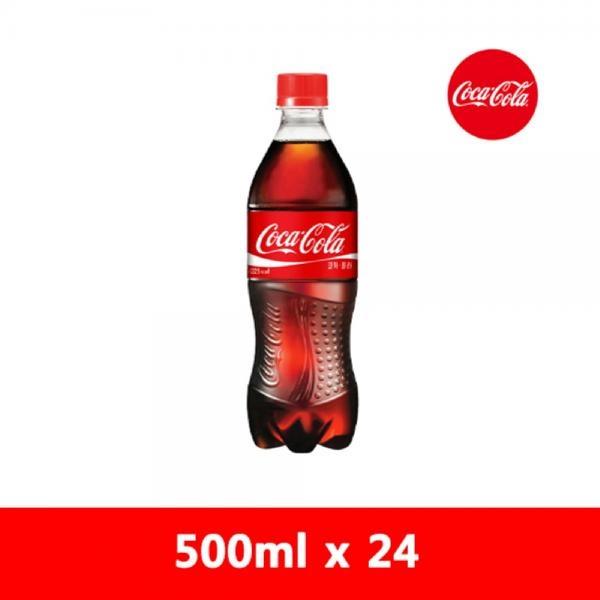 코카콜라 [500PET/24개입]