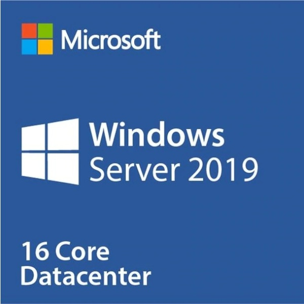 [9EA-01044] Windows Server 2019 Datacenter [기업용/라이선스/한글/16core]