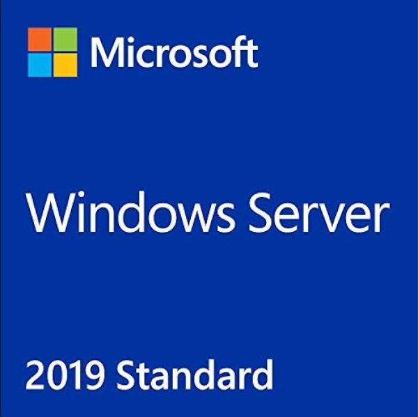 [구매 전 재고문의 필수] Windows Server 2019 Standard [기업용/패키지/영문/16core/5CAL포함/배송 2~3주 소요]