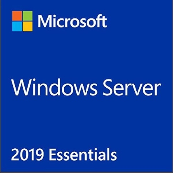 [G3S-01259] Windows Server 2019 Essentials [기업용/라이선스/영문/64bit]