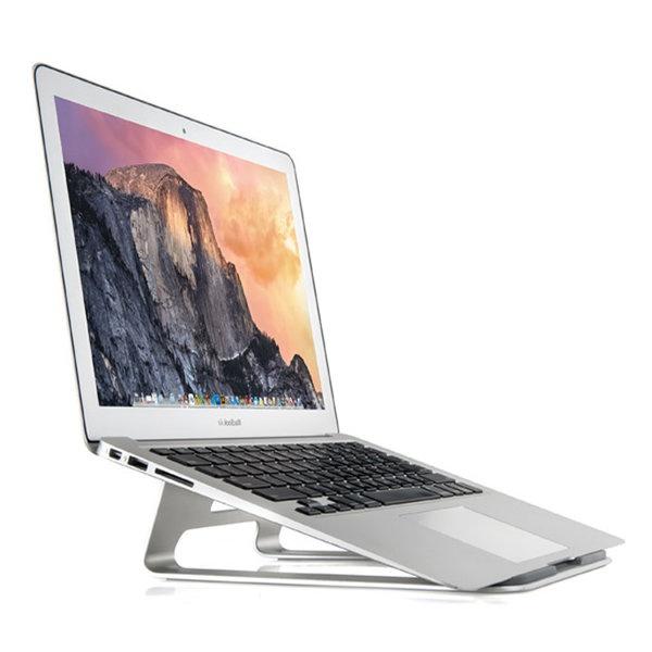 알루미늄 노트북 맥북 거치대 [SOME1]