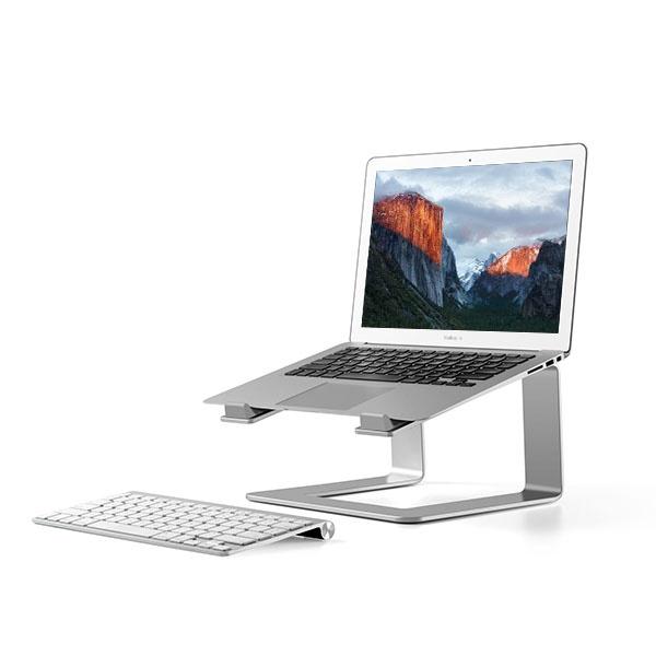 프리미엄 알루미늄 노트북 맥북 거치대 [SOME2L]