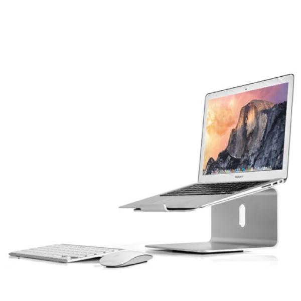 알루미늄 프리미엄 노트북 맥북거치대 [SOME2]